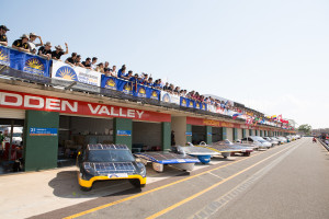 Bridgestone World Solar Challenge_1