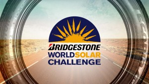 Bridgestone World Solar Challenge_2