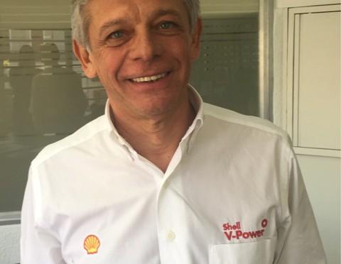 Shell | nuevo Gerente General de Estaciones de Servicio