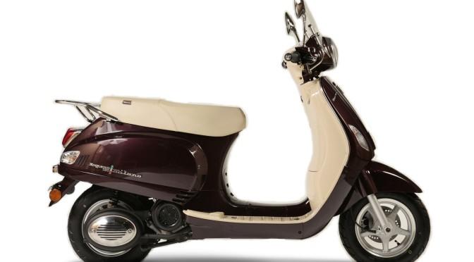 Corven Motos | lanzamiento de la nueva Expert 150 Milano