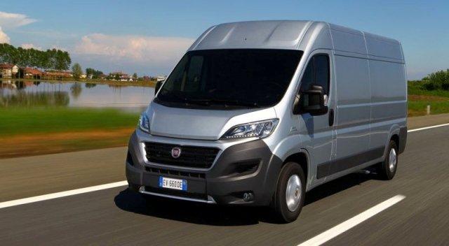 Fiat Professional | Fabricante Ecológico del Año!!! y mas aun…