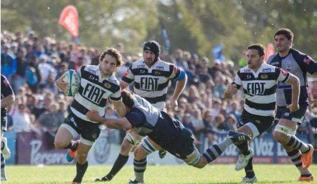 Fiat Sponsor | el Tala Rugby Club volvió a consagrarse campeón del torneo