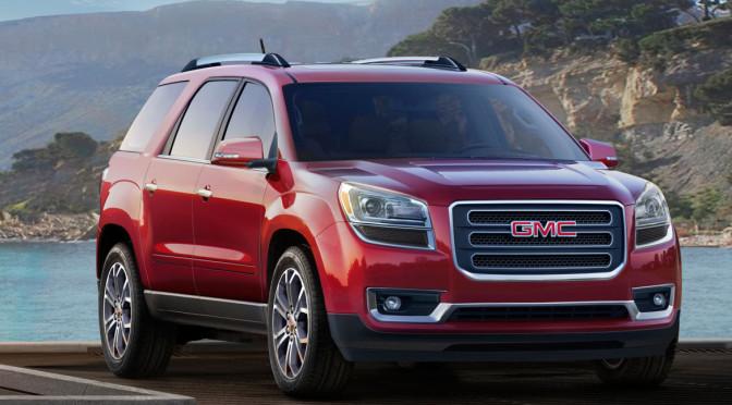 Recall | GM atiende con rapidez una falla en SUV
