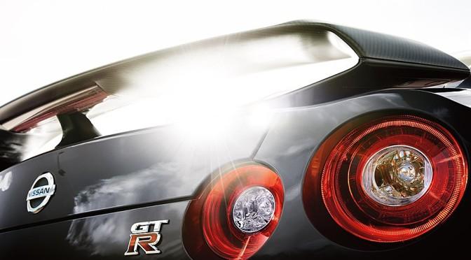 Nissan | llega a Brasil el superdeportivo GT-R en 2016