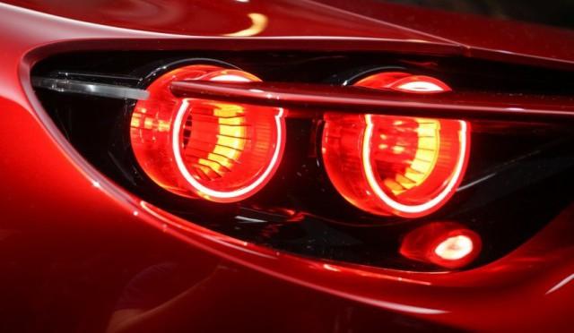 Mazda | presentó el concept deportivo RX-VISION en Tokio… con un nuevo Wankel