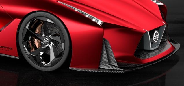 Nissan | sus secretos del próximo Tokyo Motor Show 2015 + videos