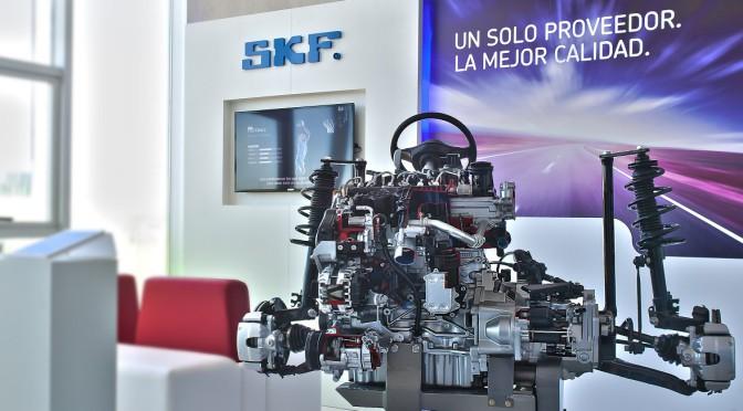 SKF | inaugura su edificio corporativo en Argentina