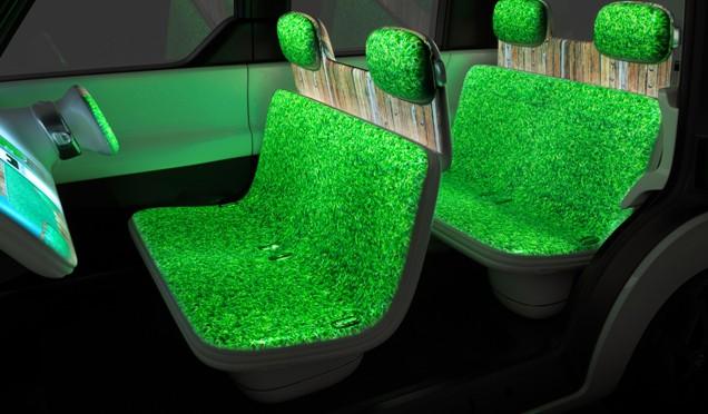 Nissan | el concepto Teatro for Dayz para compartir experiencias digitales