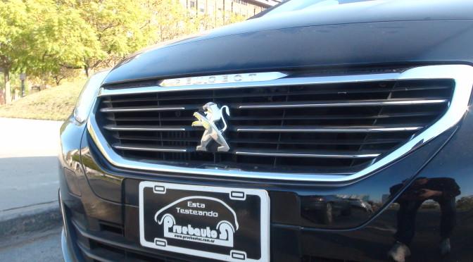 Seguridad | Peugeot | los 308 Y 408 argentinos suman equipamiento