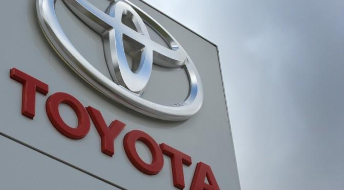 Toyota | vuelve a ser lider mundial en ventas