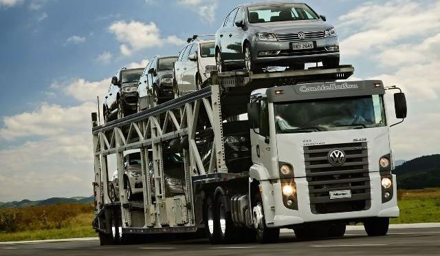 Volkswagen Trucks & MAN | Constellation camión de gran porte aumenta su gama