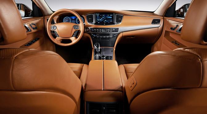 Hyundai | anuncia nueva marca Genesis y sumaría 6 modelos