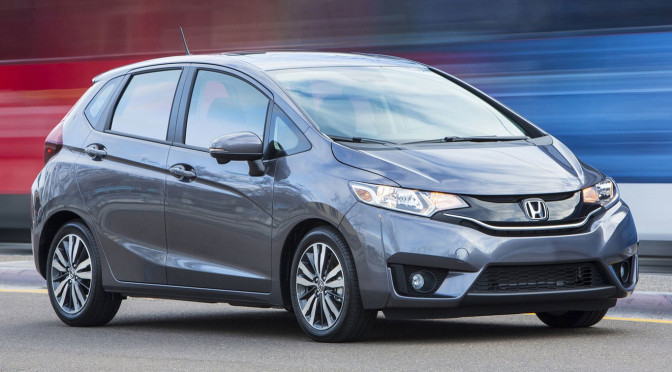 Honda | Recall para 25.000 autos en EEUU