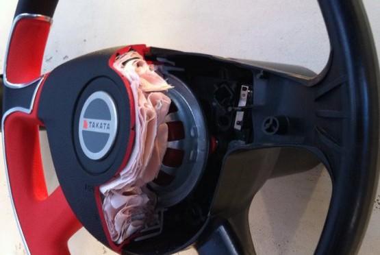 TAKATA | varias marcas dejan de comprar sus airbags