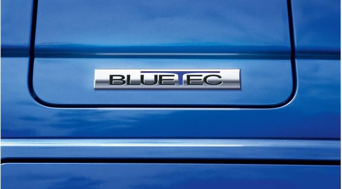 Mercedes-Benz | presenta los nuevos camiones y buses Euro V con tecnología BlueTec 5