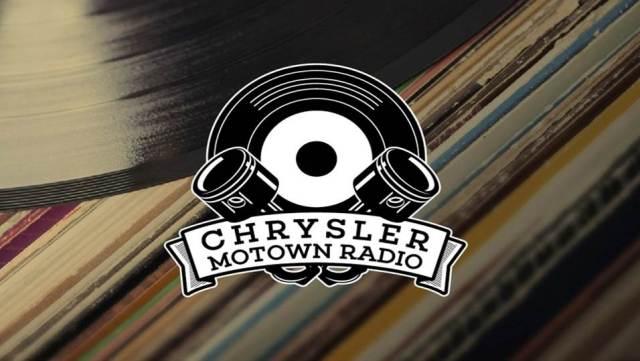 FCA Latam | Chrysler presenta Motown Radio, la radio online