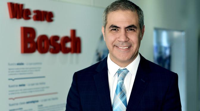 Bosch | tiene nuevo Presidente Regional para América Latina