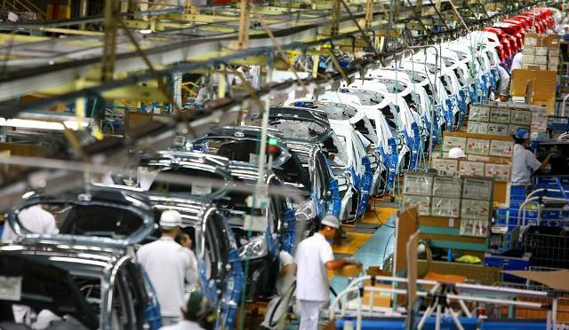Honda | frena una inauguración en Brasil a causa de la crisis en el gigante sudamericano