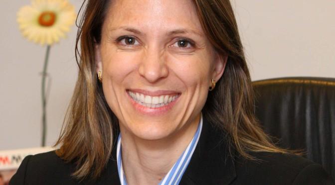 Chevrolet | Isela Costantini elegida CEO del Año 2015