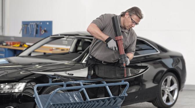 Henkel | presenta nuevo sellador para sustitución de parabrisas