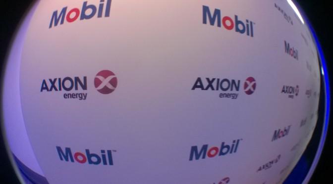 AXION | lanza su nueva línea de lubricantes Mobil Super 3000