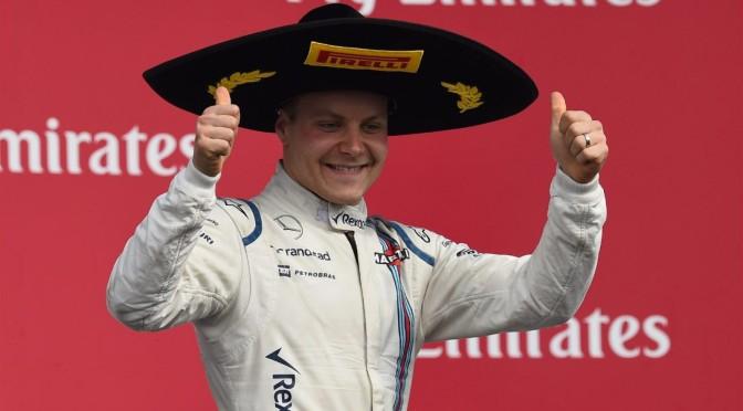 F1 | Otro doblete de Mercedes pero Rosberg se lleva México 2015