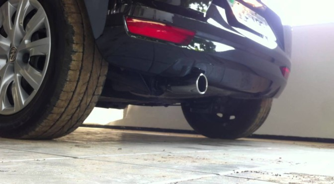 #Dieselgate   solo VW está complicado o lo están otras marcas también?