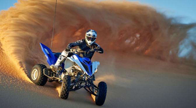 Yamaha | ahora es el momento del Raptor 700 nacional