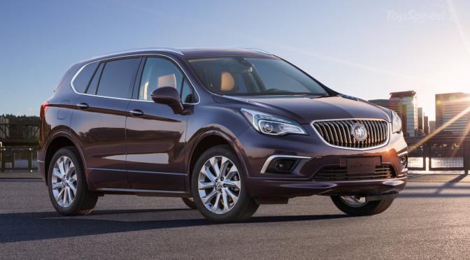 GM   venderá en EEUU un modelo fabricado en China