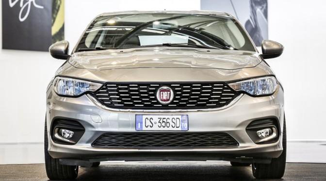 Fiat | fabricaría un nuevo producto nacional de segmento C