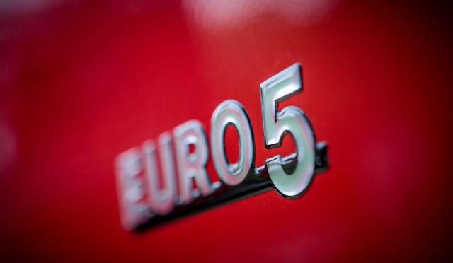 SCANIA | cerró el año de la mano de la Norma EURO 5