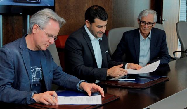 YPF | firma acuerdo con Pagani Automobili