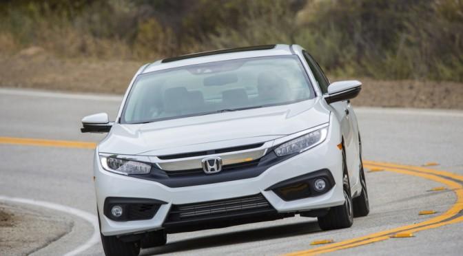 Honda | Nuevo Civic 2016