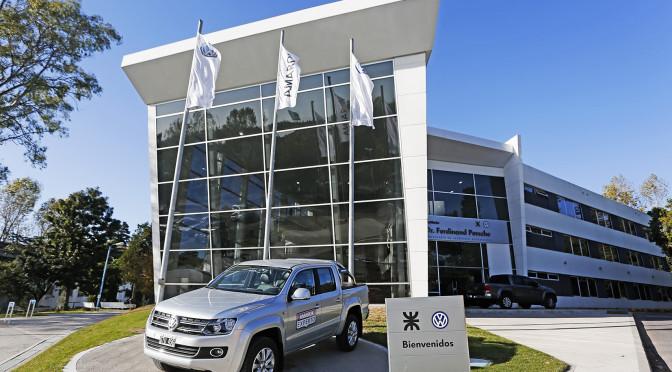 Volkswagen | junto a la UTN promueven el desarrollo de la industria automotriz en Argentina