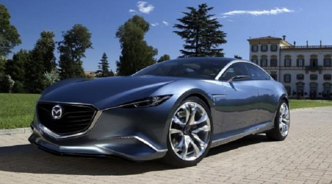 Mazda   Mejor Marca de Autos 2016