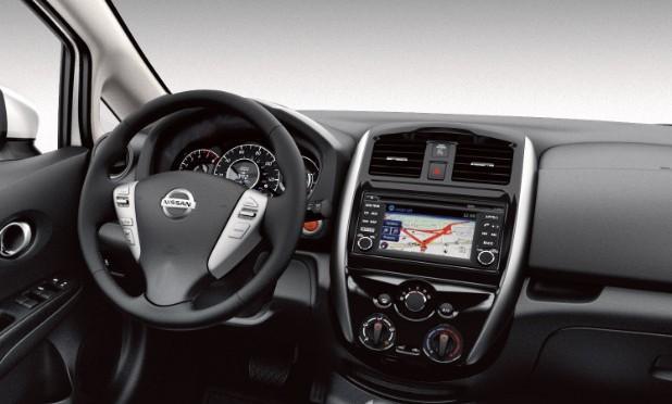 Nissan | el NOTE se renueva
