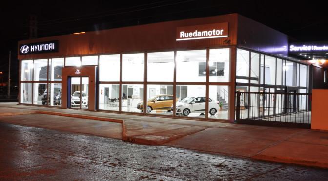 Hyundai | inauguran nueva concesionaria integral en Río Grande y algo mas