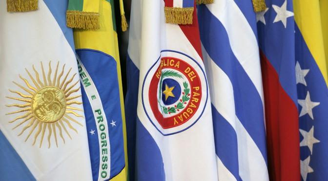 Mercosur | Brasil y Uruguay firman acuerdo para el sector automotriz