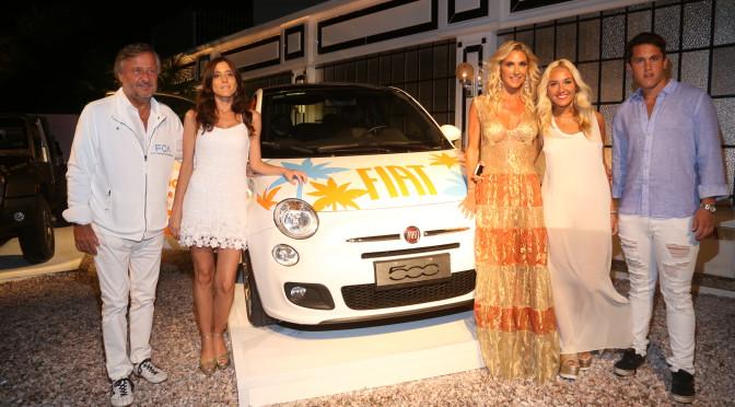FCA | la fiesta de Fiat y Jeep en Tequila PdE cierra temporada de eventos
