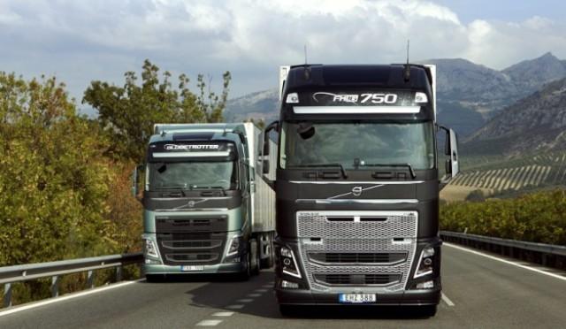Test Truck | Nuevo Volvo FH 420 Euro 5