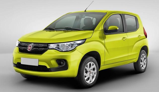 Fiat | su futuro auto popular Mercosur ya tiene nombre: Mobi