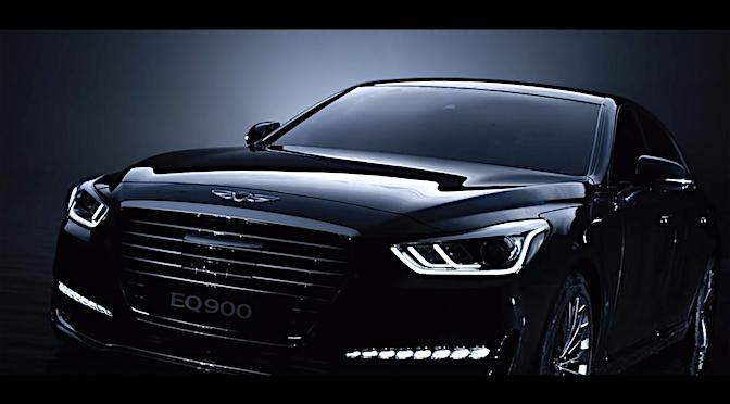 Hyundai | contrató al señor Manfred Fitzgerald para Génesis
