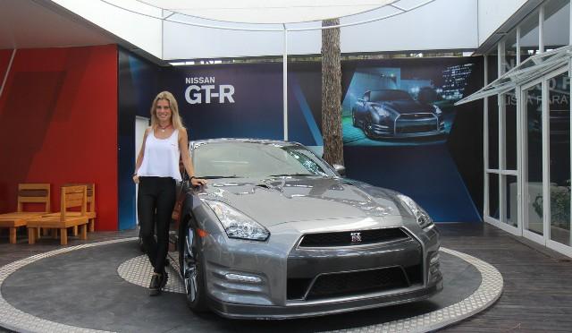 Nissan | dice presente en el verano en Cariló