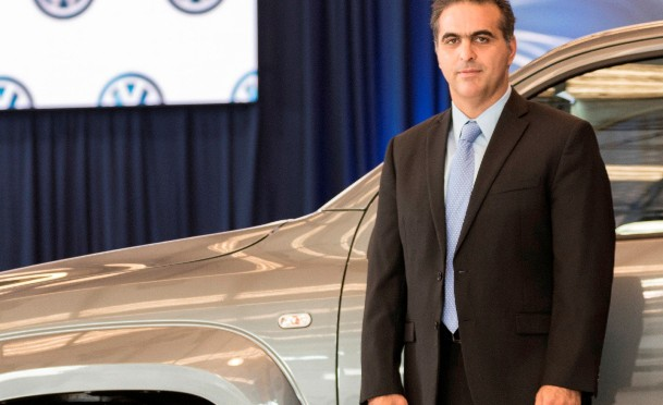 Volkswagen | nuevo directivo en Argentina