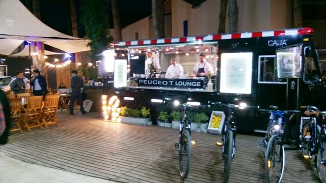 Peugeot | PruebautoS con #SummerbyPEUGEOT en Cariló 2016 y algo mas