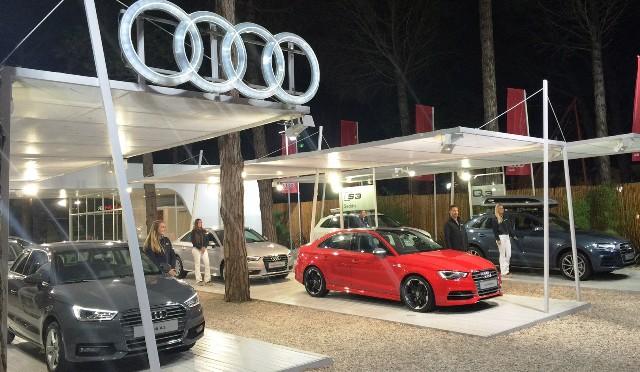 Audi | de veraneo en Cariló