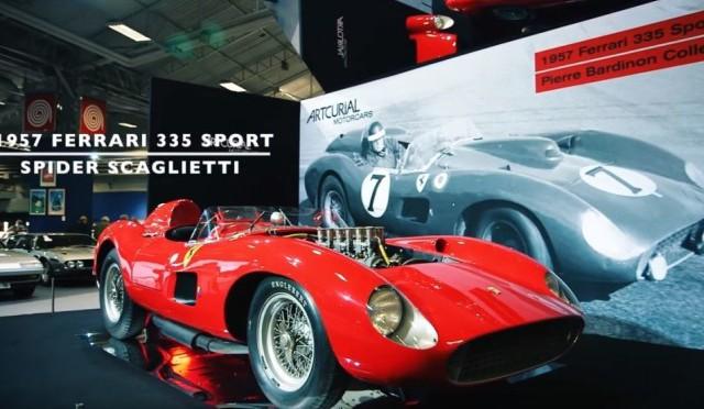 Ferrari | otro golazo de Lionel Messi…? habría comprado el auto sport más caro del mundo