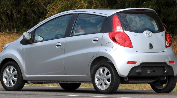 JAC   ensamblará autos en Paraguay