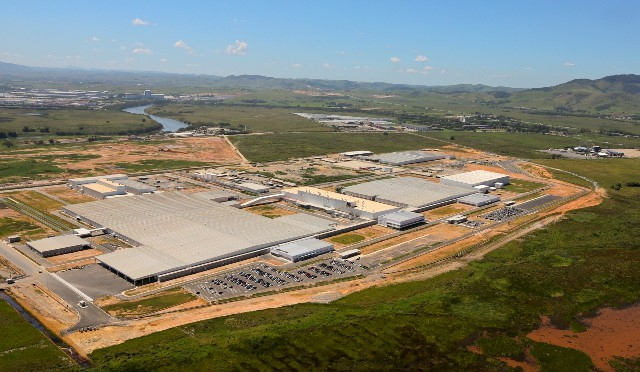 Nissan | como testea sus motores en Resende – Brasil?