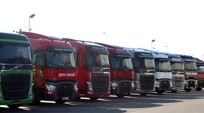 Volvo Trucks y Renault Trucks | bajan precios de repuestos